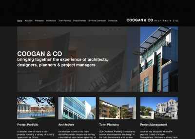 Coogan & Co Architects