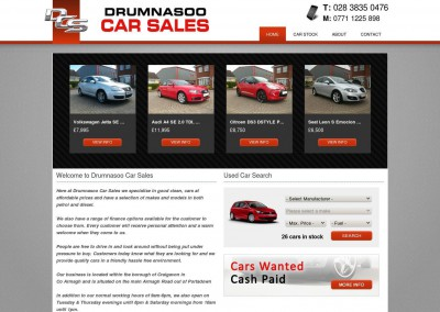 Drumnasoo Car Sales