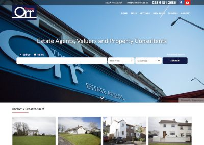 Thomas Orr Estate Agents