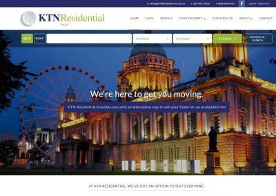 KTN Residential