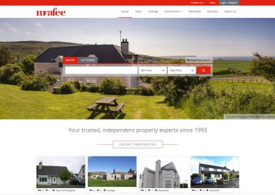McAfee Estate Agents