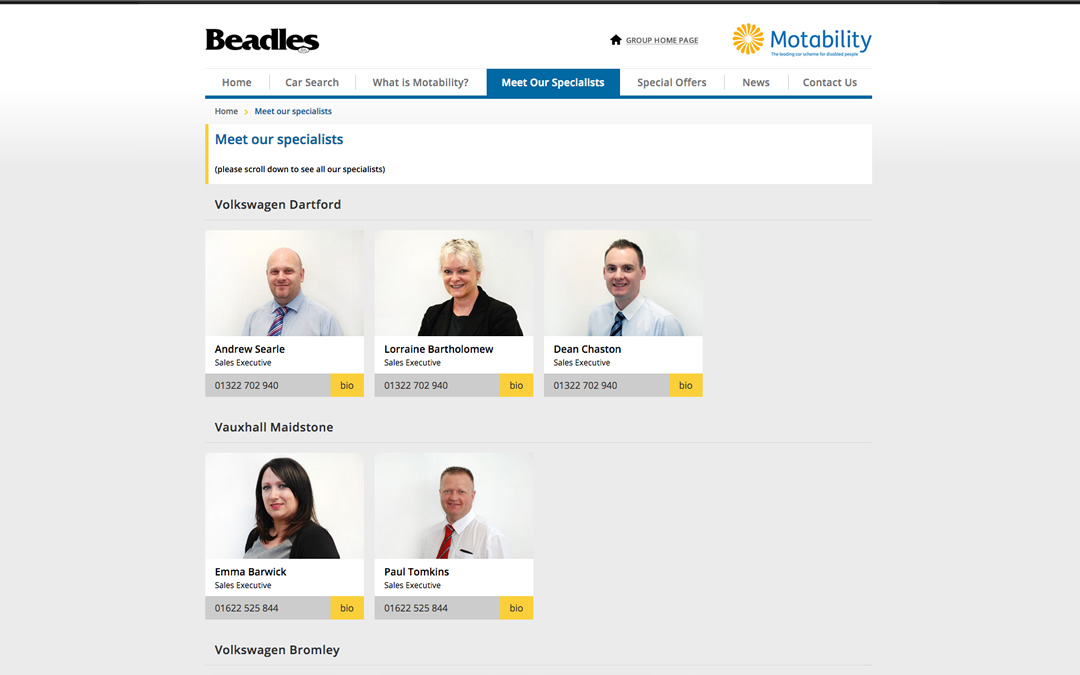 beadles-car-specialists