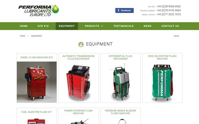 performa-equipment