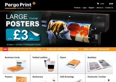 Pergo Print