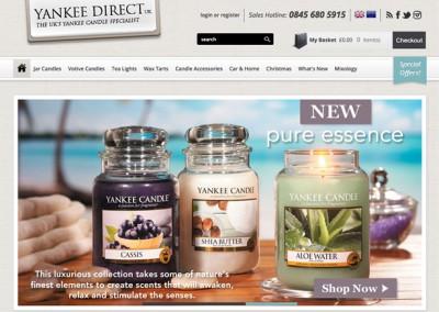 Yankee Direct