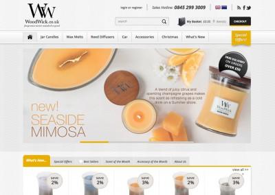 Woodwick Direct