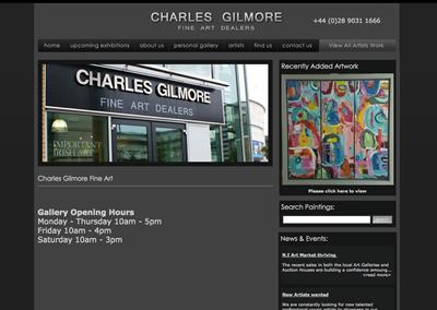 Charles Gilmore