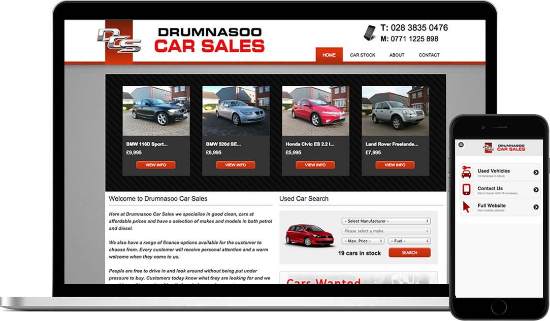 Drumnasoo Car Sales