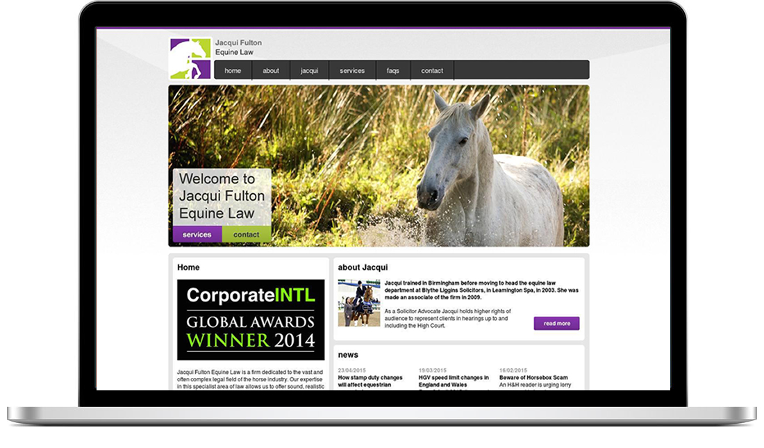 Equine Law UK