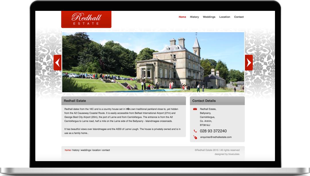 Redhall Estates