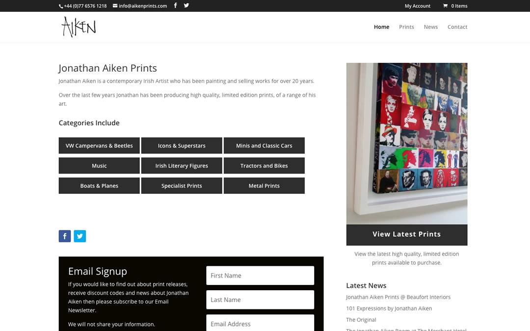 Aiken Prints