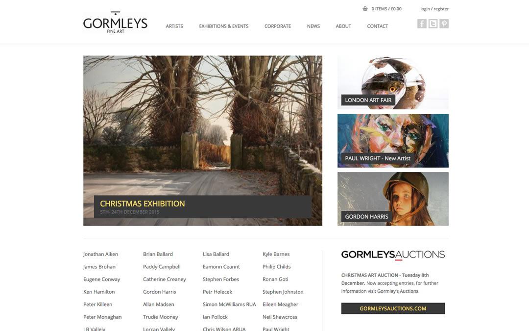 gormleys