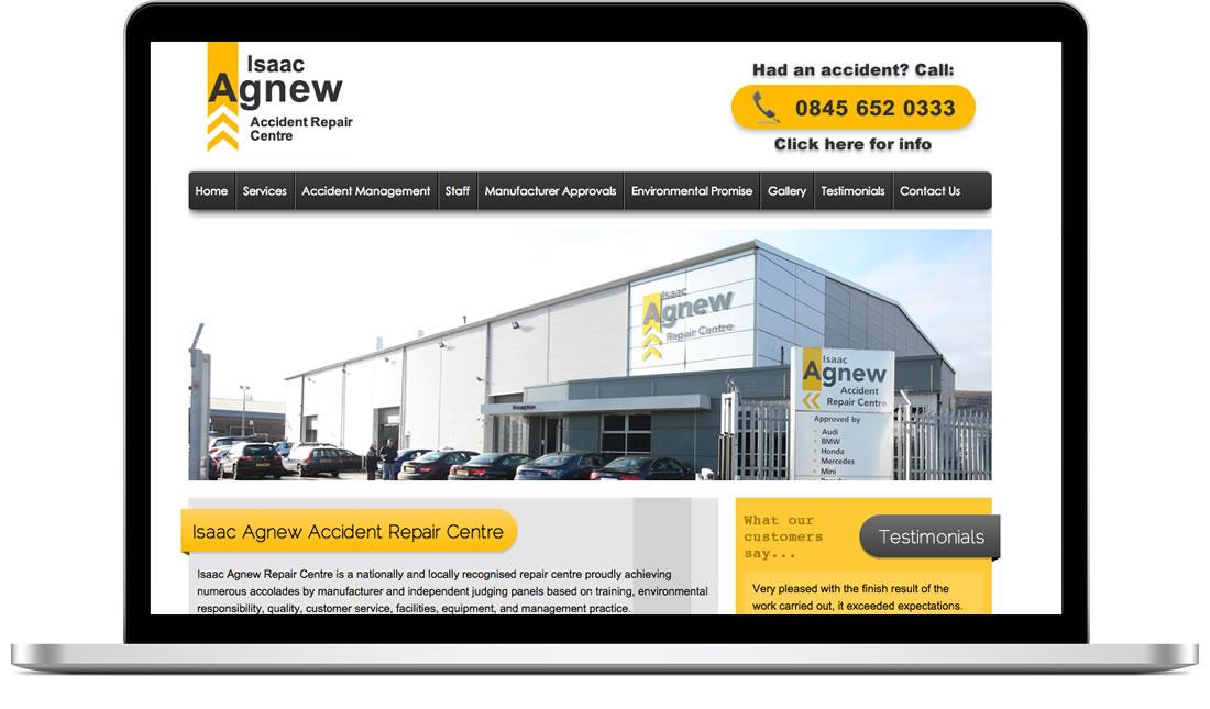 Agnew Repair Centre