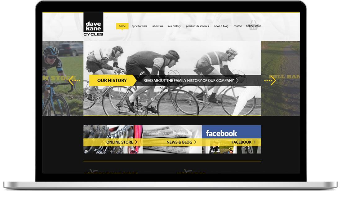 Dave Kane Cycles