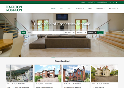 Templeton Robinson Estate Agents