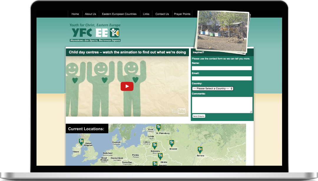 YFC EE