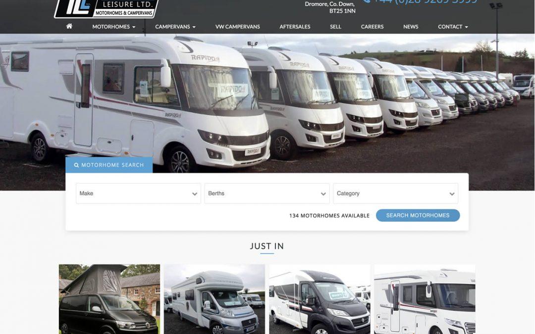 Used Car Websites Northern Ireland