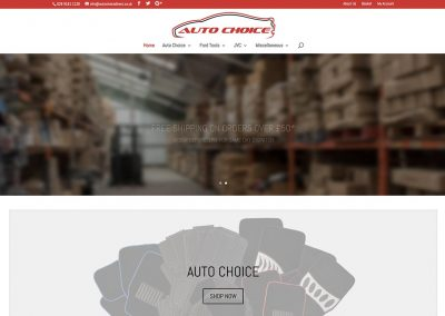 Auto Choice Direct
