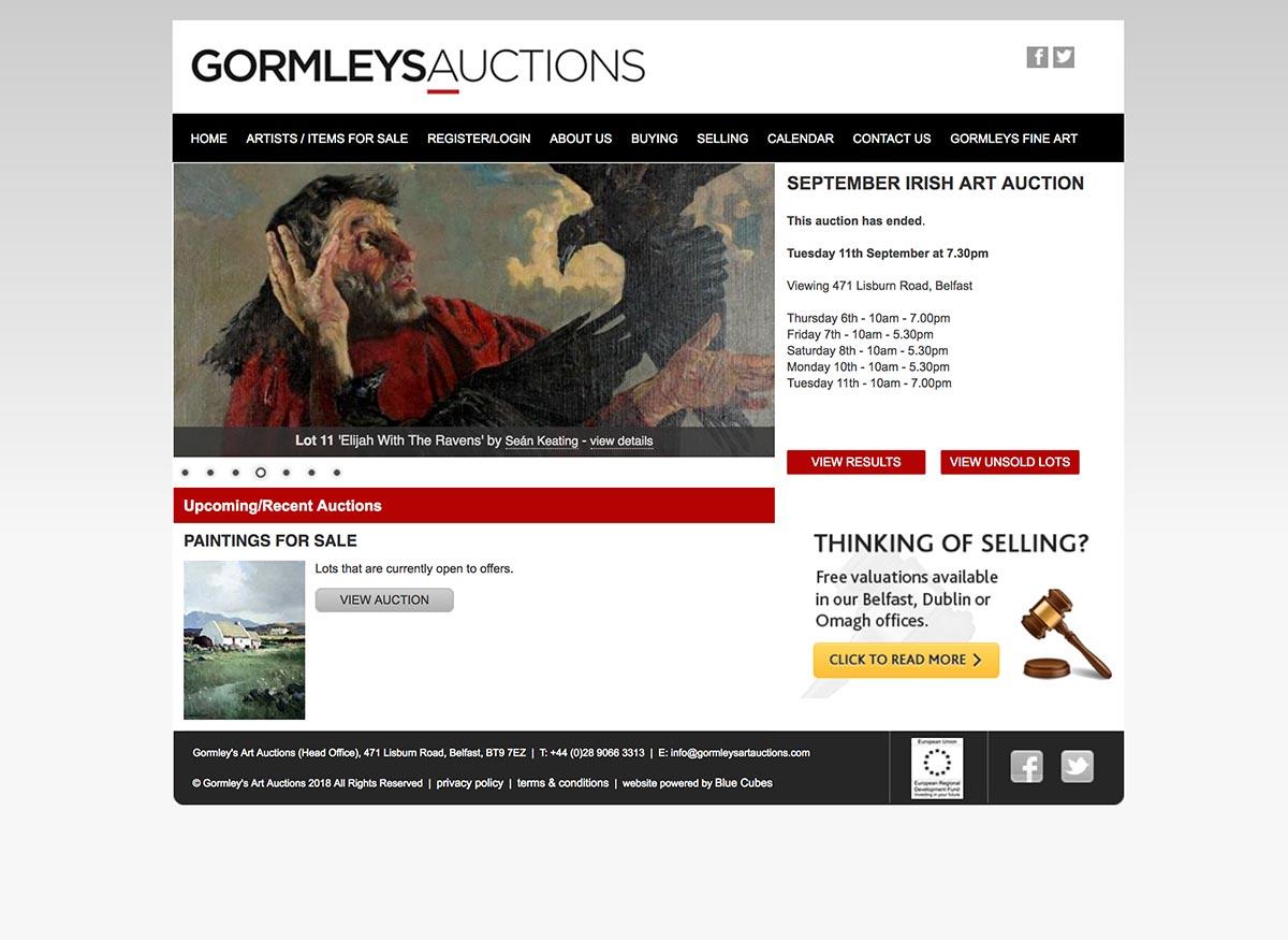 gormleys1