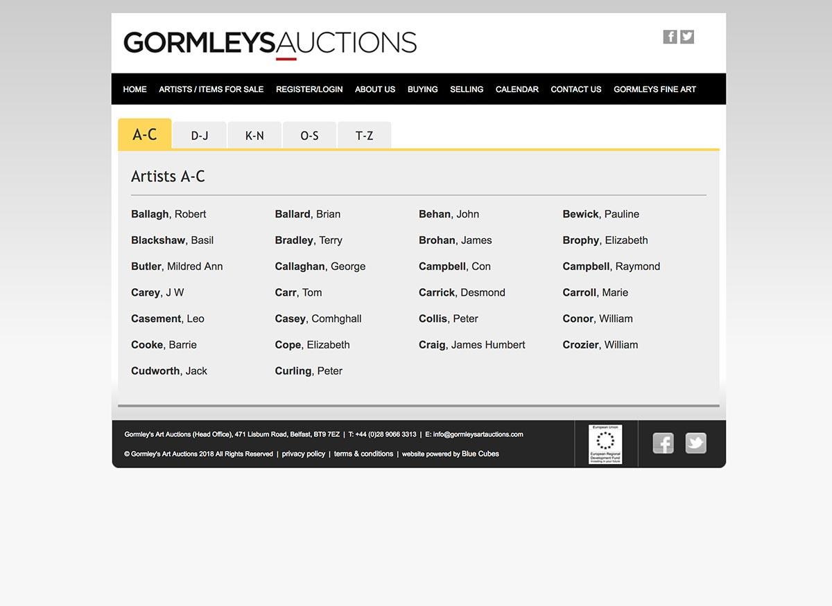 gormleys2