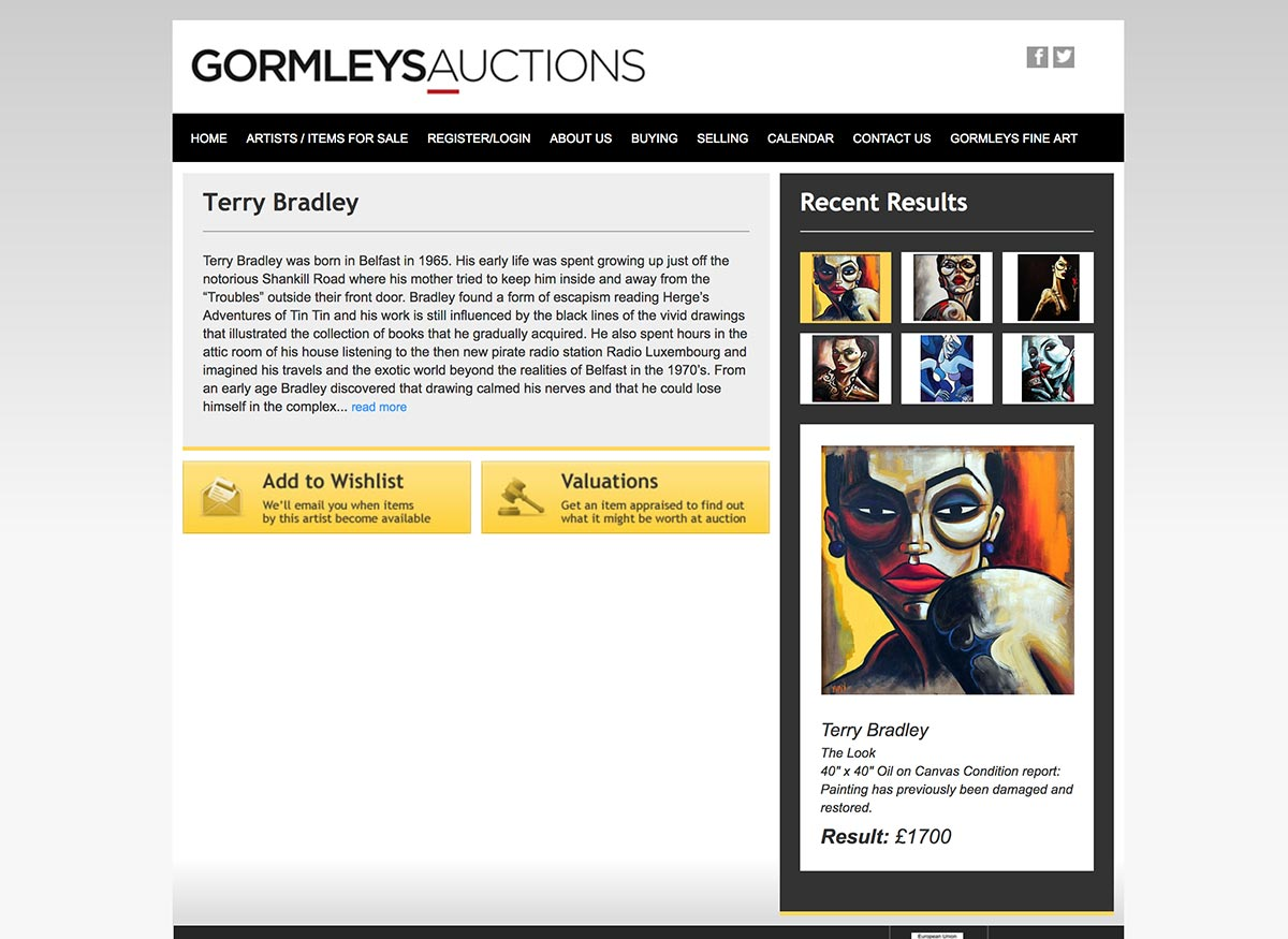 gormleys3