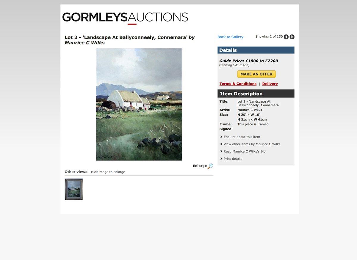 gormleys5
