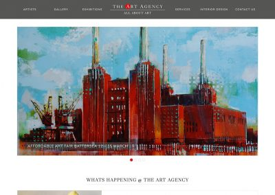 The Art Agency