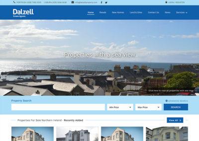 Dalzell Estate Agents