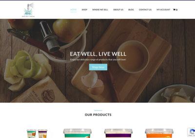 Fast Net Foods
