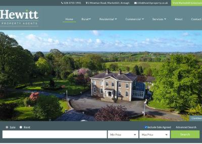 Hewitt Property